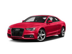 New Audi A5 Seattle Bellevue