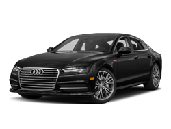 New Audi A7 Seattle Bellevue