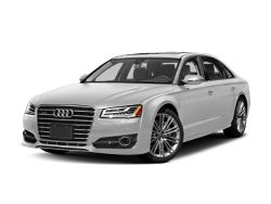 New Audi A8 Seattle Bellevue
