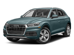 New Audi Q5 Seattle Bellevue