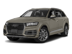 New Audi Q7 Seattle Bellevue