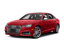 New Audi S4 Seattle Bellevue