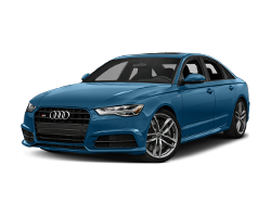 New Audi A6 Seattle Bellevue