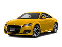 New Audi TT Seattle Bellevue