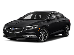 Lancaster New Buick Regal