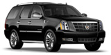 Cadillac Escalade Model