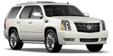 Cadillac Escalade Hybrid Model Seattle