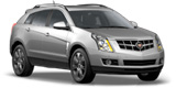 Cadillac SRX Model Seattle