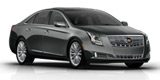 Cadillac XTS Model Seattle
