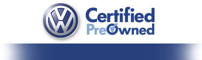 Volkswagen Certified Program