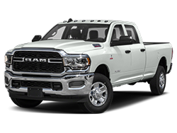 New Seattle Dodge Ram 2500