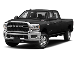 New Bremerton Dodge Ram 3500