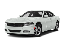 New Seattle Dodge Charger