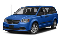 New Sacramento Dodge Grand Caravan
