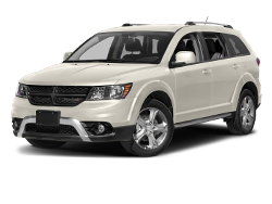 New Sacramento Dodge Journey