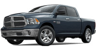 New Seattle Dodge Ram 1500