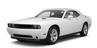 New Seattle Dodge Challenger