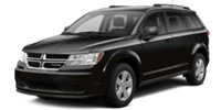 New Seattle Dodge Journey