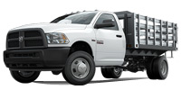 New Seattle Dodge Cab Chassis