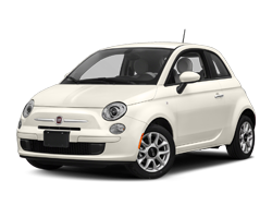 New FIAT 500 image link