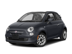 new Fiat 500c image link