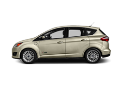 new ford C-MAX Hybrid image link