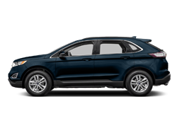 new ford Edge image link