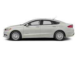 new ford Fusion Engergi image link