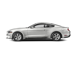 new ford Mustang image link