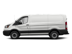 new ford Transit image link