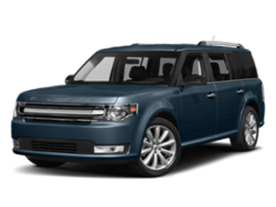 New Ford Flex image link
