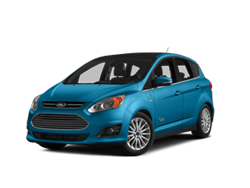New Ford C-MAX Energi Seattle image link