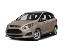 New Ford C-MAX Hybrid Seattle image link