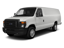 New Ford Econoline Fairbanks image link
