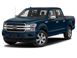 New Ford F-150 Seattle image link
