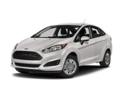 New Ford Fiesta image link