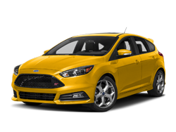 New Ford Focus ST Seattle image link