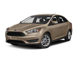 New Ford Focus Fairbanks image link