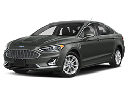 New Ford Fusion Engergi Seattle image link