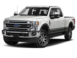 New Ford superduty image link