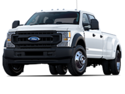New Ford F-450 Seattle image link