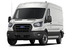 New Ford Transit Connect Seattle image link