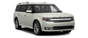 New Ford Flex Fairbanks image link