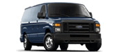 Ford E-Series Van Seattle Dealers