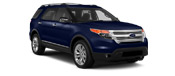 New Ford Explorer Fairbanks image link