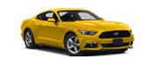 New Ford Mustang Seattle image link