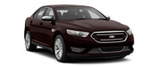 New Ford Taurus Fairbanks image link