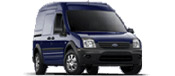 New Ford Transit Connect Fairbanks image link