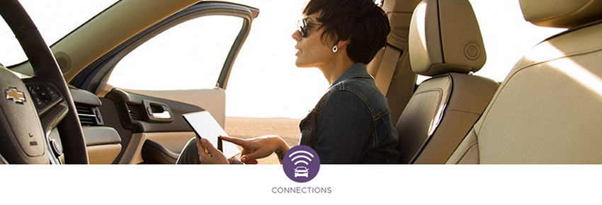 OnStar Connections