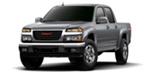 Lancaster New GMC Canyon